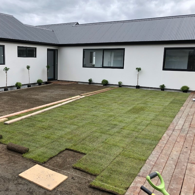 Property Maintenance and landscaping services Arrowtown New Zealand